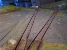 Das zweite Gleis ist gealtert