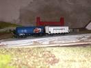 Meine beiden Güterwagen