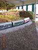 Modellbahnausstellung im März 2012