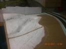 Die Senke mit dem vorgeformten Bachbett