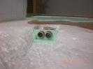 Wasserleitung und Styrodur wurden verwendet
