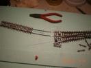 Ein wenig Gleisbau.