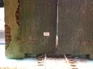 Ein Detail am Tor.