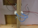 elektrische Verbindung an den Segmenttrennungen