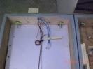 modifizierte Modulelektrik