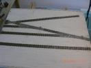 Gleisbau auf Segment 2