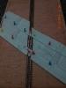Modulkasten mit Gleis und Unterbau für die Straße