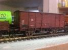 ged. Güterwagen, Ep.3, DR - von Piko