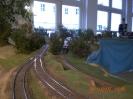 04 - 04 - Spur-0-Anlage des Modellbahnclubs Wittenberg bei der Ausstellung im November 2009