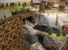 Modellbahn Fehmarn - Spur 2m - amerikanisch