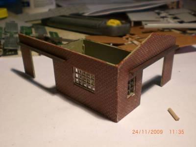 baubericht zum s gewerk die s ge. Black Bedroom Furniture Sets. Home Design Ideas